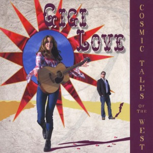 Gigi Love, Gigi Love Music, Gigi Love National Parks, Gigi Love Musician, National Parks Tour 2017