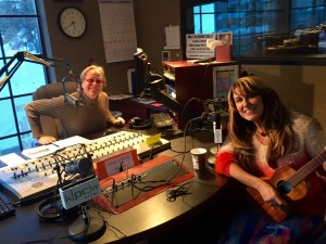 KPCW with Randy Barton