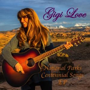 National Parks Centennial Songs EP