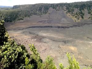 Overlook Iki Trail