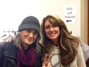 Amy Goodman on Park City TV